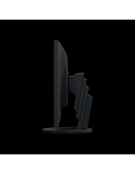 "EIZO FlexScan EV2795-BK tietokoneen litteä näyttö 68.6 cm (27"") 2560 x 1440 pikseliä Quad HD LED Musta Eizo EV2795-BK - 3"