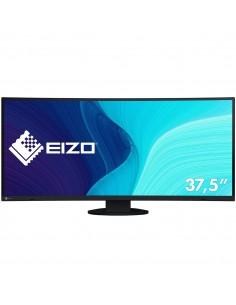 "EIZO FlexScan EV3895-BK LED display 95.2 cm (37.5"") 3840 x 1600 pikseliä UltraWide Quad HD+ Musta Eizo EV3895-BK - 1"