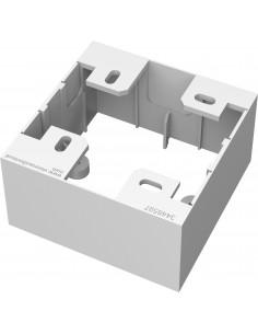 Vision TC3 BACKBOX1G electrical box White Vision TC3 BACKBOX1G - 1