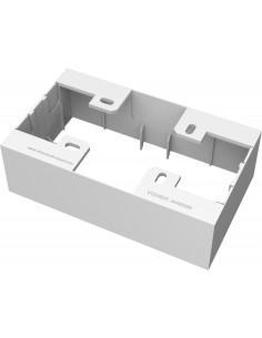 Vision TC3 BACKBOX2G electrical box White Vision TC3 BACKBOX2G - 1
