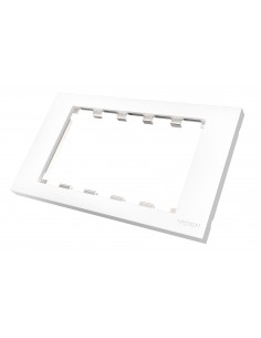 Vision TC3 SURR2G wall plate/switch cover White Vision TC3 SURR2G - 1