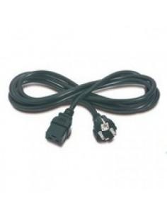 Eaton 1010082 virtajohto Musta C16 liitin Eaton 1010082 - 1