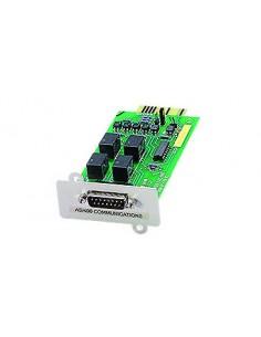 Eaton 1014018 nätverkskort/adapters Intern Serial Eaton 1014018 - 1