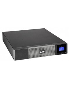 Eaton 5PX 3000VA (2U) Netpack Linjeinteraktiv 2700 W 9 AC-utgångar Eaton 5PX3000IRTN - 1
