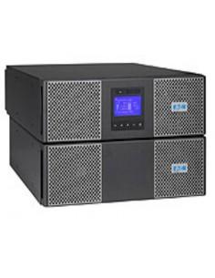 Eaton 9PX Taajuuden kaksoismuunnos (verkossa) 11000 VA 10000 W 5 AC-pistorasia(a) Eaton 9PX11KIRTNBP31 - 1