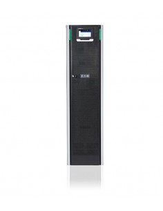 Eaton 93PS UPS-virtalähde Taajuuden kaksoismuunnos (verkossa) 20000 VA W Eaton BA02A6206A01000000 - 1