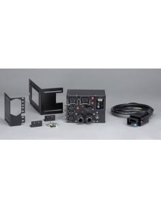 Eaton HotSwap MBP 6000i power distribution unit (PDU) Black Eaton MBP6KI - 1