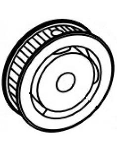 Intermec 1-040100-02 reservdelar för skrivarutrustning Intermec 1-040100-02 - 1