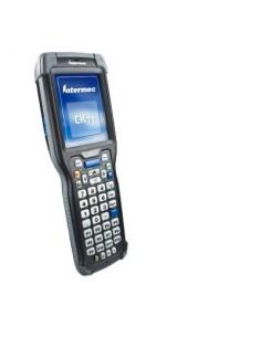 "Intermec CK71 mobiilitietokone 8.89 cm (3.5"") 480 x 640 pikseliä Kosketusnäyttö 584 g Musta Intermec CK71AB6EN00W1100 - 1"