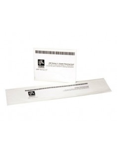 Zebra 105999-101 Tulostimen puhdistustarvike puhdistuarkki Zebra 105999-101 - 1