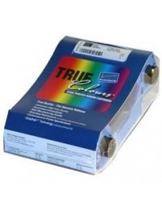 Zebra TrueColours® YMCK f P520 tulostinnauha 250 sivua Zebra 800015-145 - 1