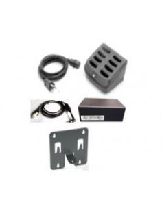 Zebra KT-SAC5000-8000CR batteriladdare AC Zebra KT-SAC5000-8000CR - 1