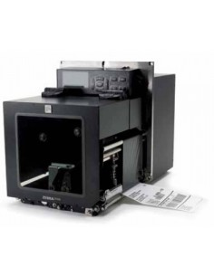 Zebra ZE500 label printer 300 x DPI Wired Zebra ZE50043-R0E0000Z - 1