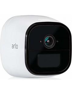 Arlo Go IP-turvakamera Sisätila ja ulkotila Kuutio 1280 x 720 pikseliä Seinä Netgear VML4030-100PES - 1