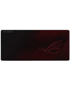 ASUS ROG Strix Scabbard II Pelihiirimatto Musta, Punainen Asustek 90MP0210-BPUA00 - 1