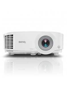 Benq MH550 dataprojektori Pöytäprojektori 3500 ANSI lumenia DLP 1080p (1920x1080) 3D Valkoinen Benq 9H.JJ177.1HE - 1