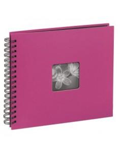 Hama 00010608 valokuvakansio Vaaleanpunainen 300 arkkia Hama 10608 - 1
