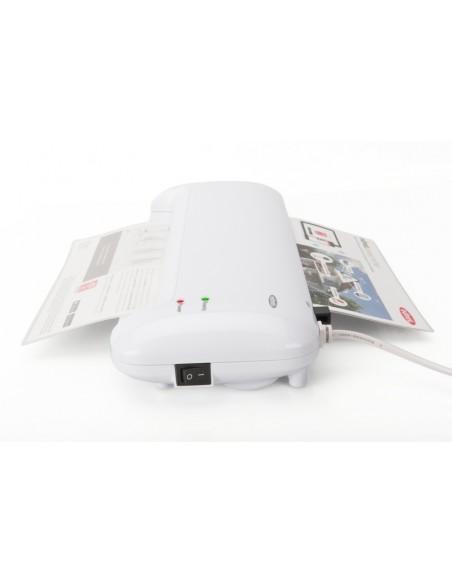 Ednet A4 Kuumalaminointikone 400 mm/min Valkoinen Ednet 91610 - 2