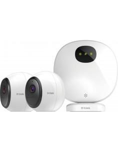 D-Link DCS-2802KT video surveillance kit Wireless D-link DCS-2802KT-EU - 1