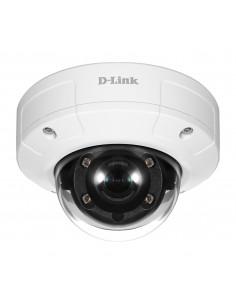 D-Link DCS-4633EV security camera IP Outdoor Dome 2048 x 1536 pixels Ceiling/wall D-link DCS-4633EV - 1