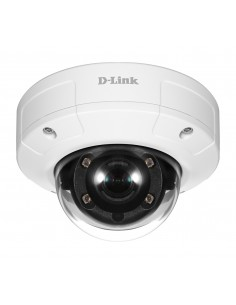 D-Link DCS-4633EV turvakamera IP-turvakamera Ulkona Kupoli 2048 x 1536 pikseliä Katto/seinä D-link DCS-4633EV - 1