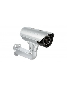 D-Link DCS-7513/E turvakamera IP-turvakamera Ulkona Bullet 1920 x 1080 pikseliä Seinä D-link DCS-7513/E - 1