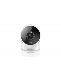 D-Link HD 180 Graden IP-turvakamera Sisätila Kuutio 1280 x 720 pikseliä Katto/seinä D-link DCS-8100LH - 1