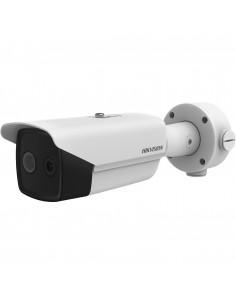 Hikvision Digital Technology DS-2TD2617-3/PA turvakamera IP-turvakamera Ulkona Bullet 2688 x 1520 pikseliä Katto/seinä Hikvision