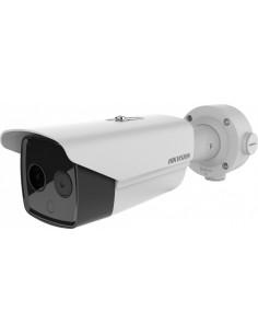 Hikvision Digital Technology DS-2TD2617B-3/PA turvakamera IP-turvakamera Sisätila ja ulkotila Bullet 2688 x 1520 pikseliä Hikvis