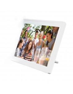 "Denver PFF-1160HWHITE digital photo frame White 29.5 cm (11.6"") Wi-Fi Denver 119101050030 - 1"