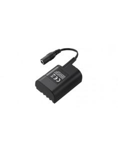 Panasonic DMW-DCC12GU virta-adapteri ja vaihtosuuntaaja Musta Panasonic DMW-DCC12GU - 1