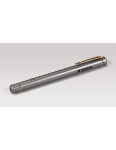 Kaiser Fototechnik 2316 laserpekare 635 nm 150 m Silver Kaiser Fototechnik 2316 - 1