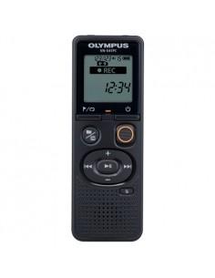 Olympus VN-541PC + CS 131 sanelukone Sisäinen muisti Musta Olympus V405281BE010 - 1