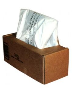 Fellowes 36054 pappersstrimlartillbehör 50 styck Väska Fellowes 36054 - 1