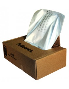 Fellowes 3605801 pappersstrimlartillbehör 50 styck Väska Fellowes 3605801 - 1