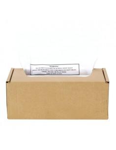 Fellowes 3608401 pappersstrimlartillbehör 50 styck Väska Fellowes 3608401 - 1