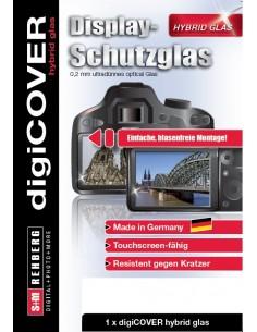 DigiCover G4027 näytönsuojain Häikäisyä estävä näytönsuoja Kamera Panasonic 1 kpl Digicover G4027 - 1