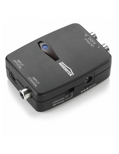 Marmitek Connect DA21 Musta Marmitek 8127 - 1