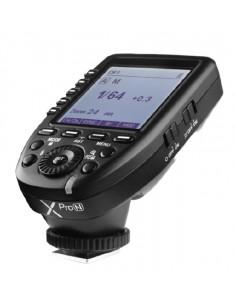 Godox XPRO-N kameran salaman lisävaruste Liipaisin Godox Xpro N - 1