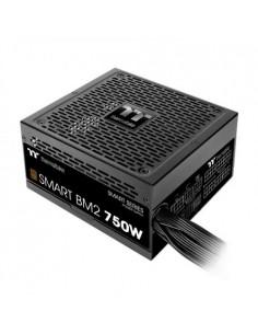 Thermaltake Smart BM2 virtalähdeyksikkö 750 W 20+4 pin ATX Musta Thermaltake PS-SPD-0750MNFABE-1 - 1