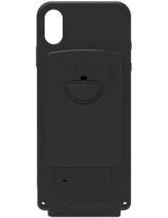 Socket Mobile DuraSled DS800 Viivakoodimoduuli-viivakodinlukijat 1D Musta Socket Mobile CX3577-2228 - 1