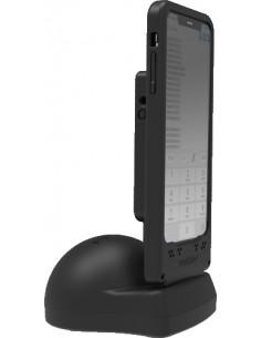 Socket Mobile DuraSled DS860 Viivakoodimoduuli-viivakodinlukijat 1D Musta Socket Mobile CX3601-2252 - 1