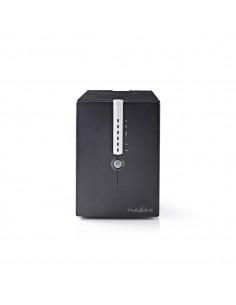 Nedis UPSD2000VBK UPS-virtalähde Nedis UPSD2000VBK - 1