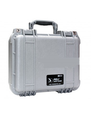 Peli Protector 1400 varustekotelo Hopea Peli 480142 - 1