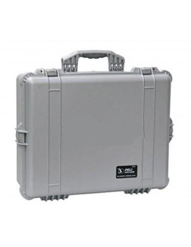 Peli Protector 1600 varustekotelo Hopea Peli 480162 - 1