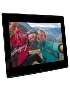"""Braun Photo Technik DigiFrame 1220 digitaalinen valokuvakehys Musta 30.7 cm (12.1"""") Braun Phototechnik 21233 - 1"""