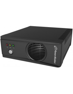 PowerWalker Inverter 1000 VA 600 W 1 AC-pistorasia(a) Bluewalker 10120207 - 1