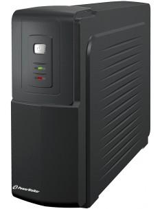PowerWalker VFD 600 VA 300 W 2 AC-pistorasia(a) Bluewalker 10120401 - 1