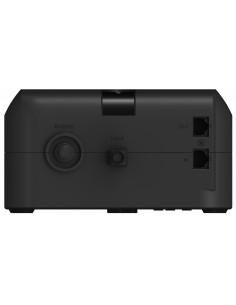 PowerWalker VFD 800 APFC Valmiustila (ilman yhteyttä) VA 420 W 6 AC-pistorasia(a) Bluewalker 10120411 - 1