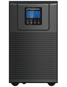 PowerWalker VFI 2000 TG Taajuuden kaksoismuunnos (verkossa) VA 1800 W 4 AC-pistorasia(a) Bluewalker 10122042 - 1